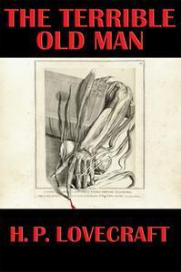 Libro THE TERRIBLE OLD MAN