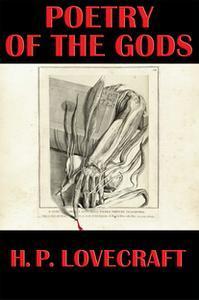 Libro POETRY OF THE GODS