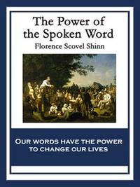 Libro THE POWER OF THE SPOKEN WORD