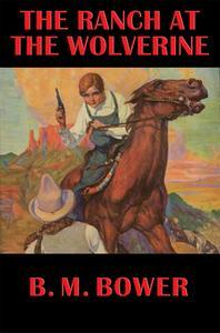 Libro THE RANCH AT THE WOLVERINE