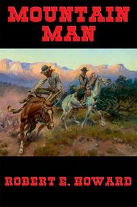 Libro MOUNTAIN MAN