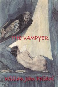 Libro THE VAMPYRE
