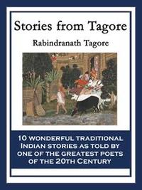 Libro STORIES FROM TAGORE