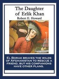 Libro THE DAUGHTER OF ERLIK KHAN