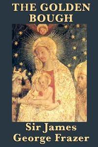 Libro THE GOLDEN BOUGH