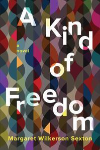 Libro A KIND OF FREEDOM