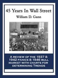 Libro 45 YEARS IN WALL STREET