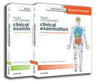 Libro TALLEY AND O'CONNOR'S CLINICAL EXAMINATION - EBOOK