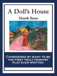 Libro A DOLL'S HOUSE