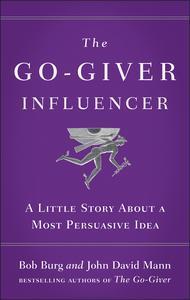 Libro THE GO-GIVER INFLUENCER