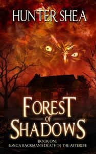 Libro FOREST OF SHADOWS
