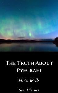 Libro THE TRUTH ABOUT PYECRAFT