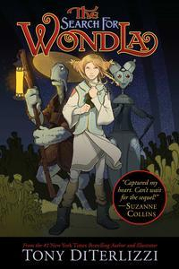Libro THE SEARCH FOR WONDLA