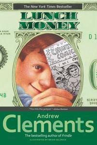 Libro LUNCH MONEY