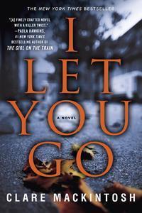 Libro I LET YOU GO