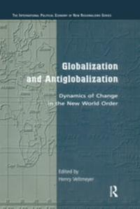 Libro GLOBALIZATION AND ANTIGLOBALIZATION