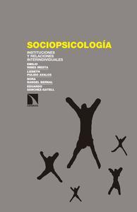 Libro SOCIOPSICOLOGÍA