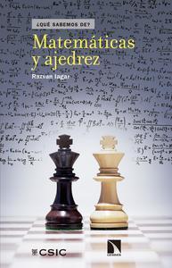 Libro MATEMÁTICAS Y AJEDREZ