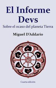Libro EL INFORME DEVS · SOBRE EL OCASO DEL PLANETA TIERRA