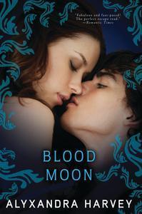 Libro BLOOD MOON