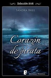 Libro CORAZÓN DE PIRATA