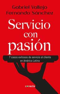 Libro SERVICIO CON PASIÓN
