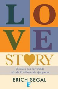 Libro LOVE STORY