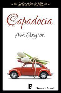 Libro CAPADOCIA (BDB))