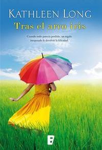 Libro TRAS EL ARCO IRIS
