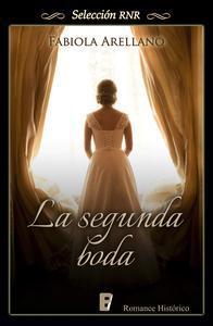 Libro LA SEGUNDA BODA (BDB)