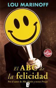 Libro EL ABC DE LA FELICIDAD