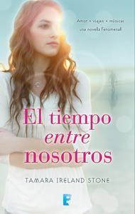 Libro EL TIEMPO ENTRE NOSOTROS