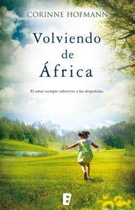 Libro VOLVIENDO DE ÁFRICA