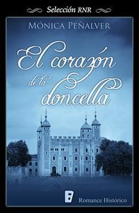 Libro CORAZÓN DE LA DONCELLA (BDB)