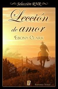 Libro LECCIÓN DE AMOR (BDB)