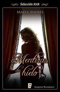 Libro MENTIRAS DE HIELO (BDB)