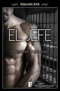 Libro EL JEFE (BDB)