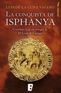 Libro LA CONQUISTA DE ISPHANYA