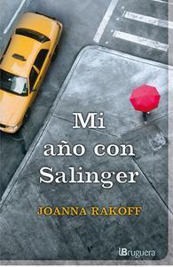 Libro MI AÑO CON SALINGER