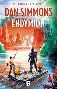 Libro ENDYMION (LOS CANTOS DE HYPERION III)