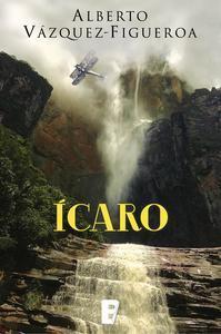 Libro ÍCARO