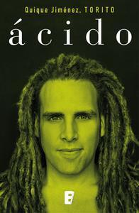 Libro ÁCIDO