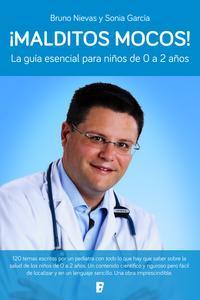 Libro MALDITOS MOCOS!