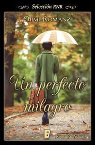 Libro UN PERFECTO MILAGRO (BDB)