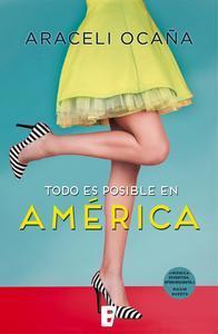 Libro TODO ES POSIBLE EN AMÉRICA
