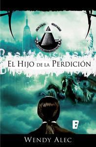 Libro EL HIJO DE LA PERDICIÓN