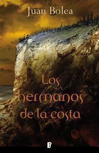 Libro LOS HERMANOS DE LA COSTA