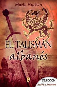 Libro TALISMÁN ALBANÉS (BDB)