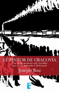 Libro EL PINTOR DE CRACOVIA