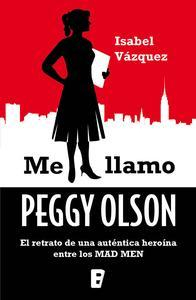 Libro MAD MEN. MANUAL DE PEGGY OLSON